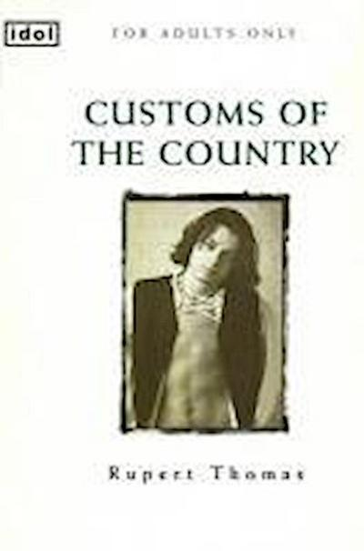 Customs Of The Country