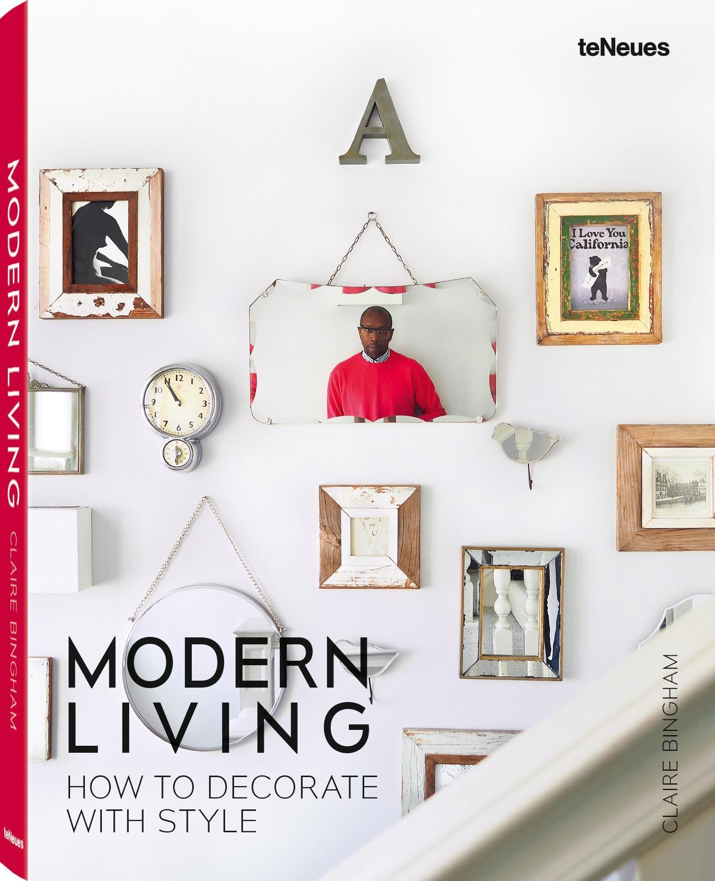 Modern Living Claire Bingham