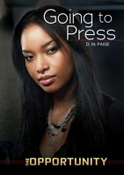 Going to Press