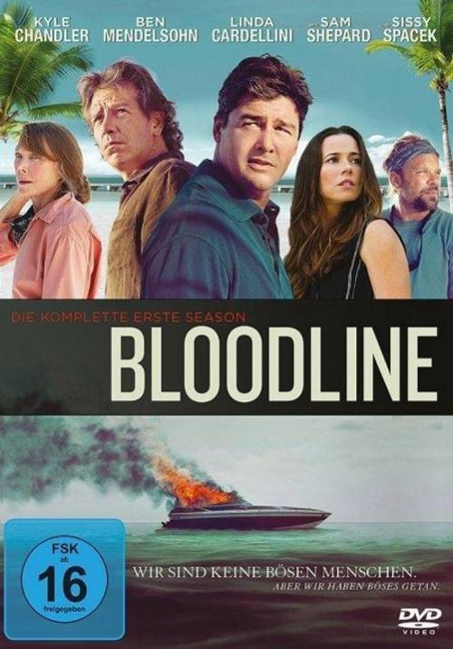 Bloodline, Kyle Chandler