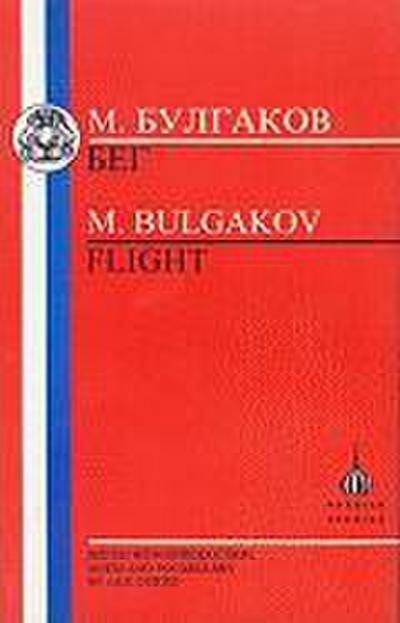 Bulgakov: Flight
