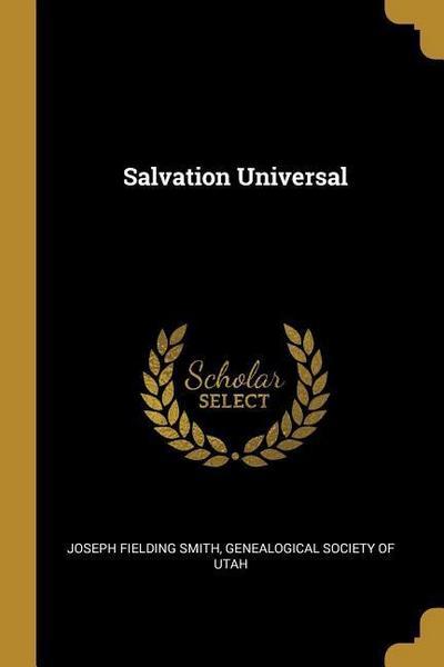 Salvation Universal