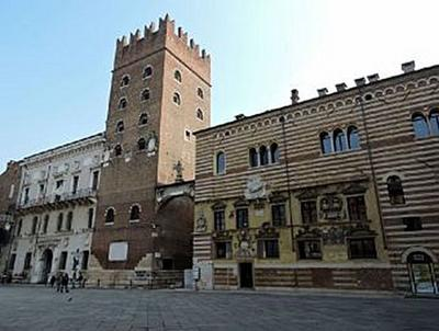 Verona - 200 Teile (Puzzle)
