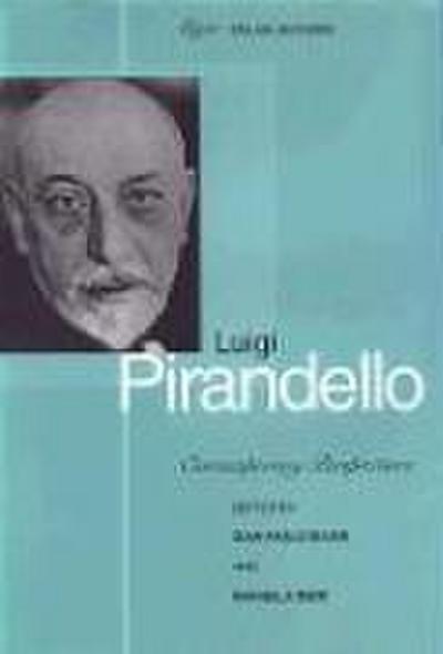 Pirandello Contemp Perspective