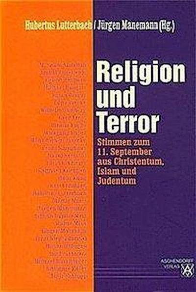 Religion und Terror