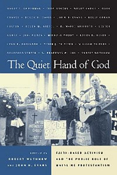 The Quiet Hand of God