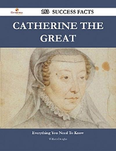 Catherine the Great 153 Success Facts - Everything you need to know about Catherine the Great