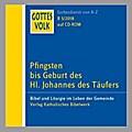 Gottes Volk LJ B5/2018 CD-ROM