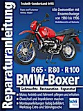 BMW Boxer R65, R80, R100