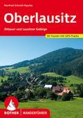 Oberlausitz – Zittauer und Lausitzer Gebirge