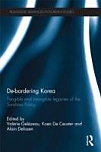 De-Bordering Korea
