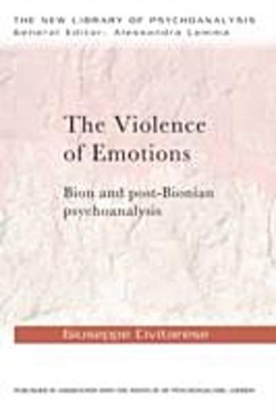 Violence of Emotions