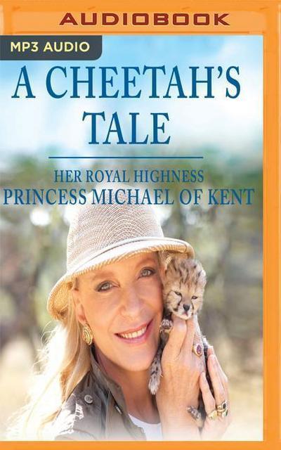 A Cheetah's Tale