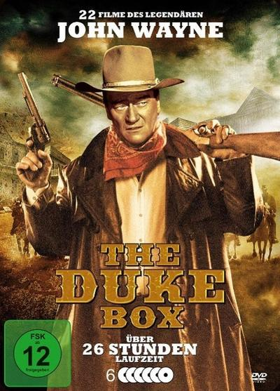 The Duke-Box (DVD)