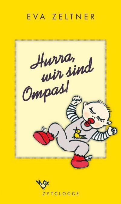 Hurra, wir sind Ompas!