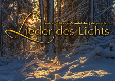 Lieder des Lichts (Tischaufsteller DIN A5 quer)