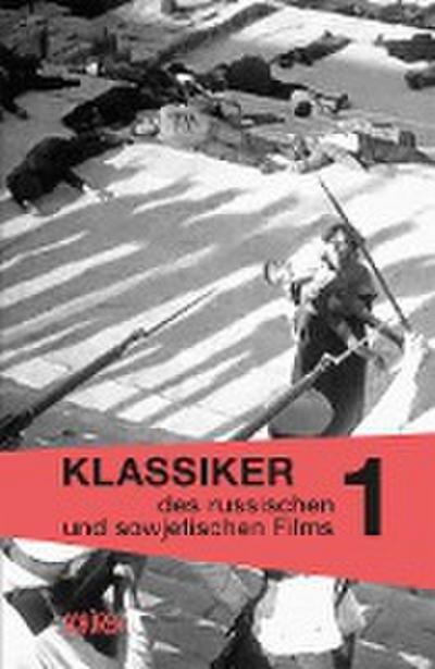 Klassiker des russischen und sowjetischen Films Bd. 1