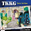 TKKG - Terror frei Haus