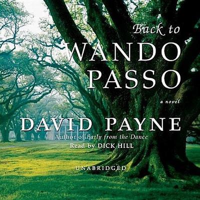 Back to Wando Passo