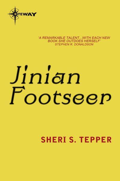 Jinian Footseer