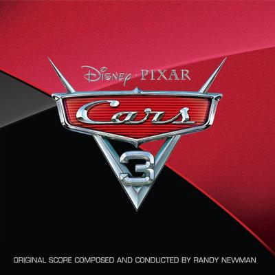 Cars 3: Evolution (Original Soundtrack Score)
