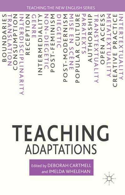 Teaching Adaptations