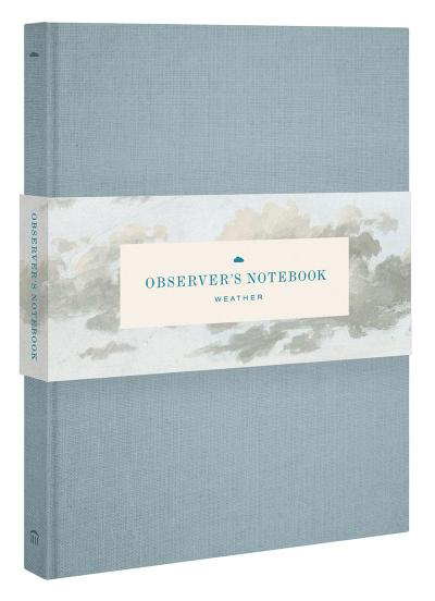 Observer's Notebook Weather