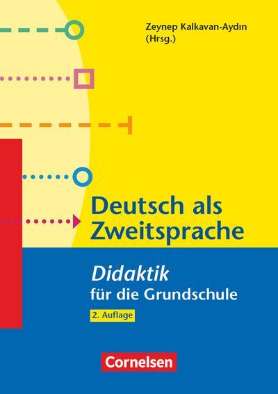 Fachdidaktik für die Grundschule: Deutsch als Zweitsprache