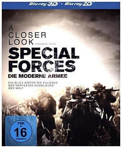 Special Forces: Die moderne Armee