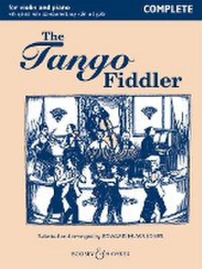 The Tango Fiddler
