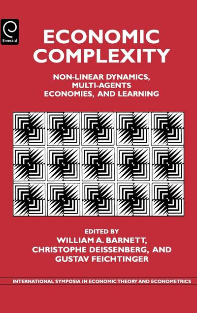 Economic Complexity: Non-Linear Dynamics, Multi-Agents Economies and Learning