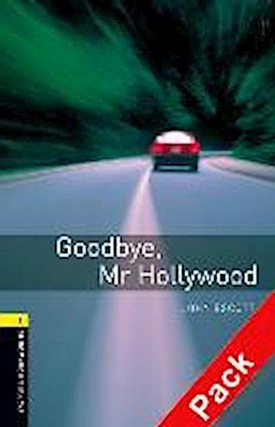 Stage 1: Goodbye, Mr Hollywood. Reader und CD
