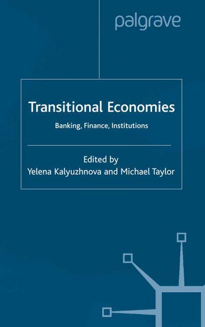Transitional Economies