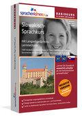 Slowakisch-Basiskurs, PC CD-ROM m. MP3-Audio- ...