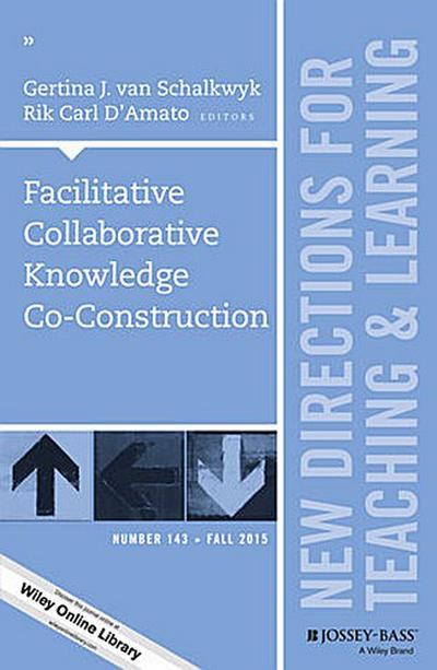 Facilitative Collaborative Knowledge Co-Construction