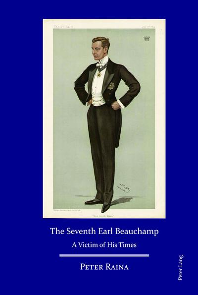 The Seventh Earl Beauchamp