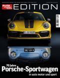 70 Jahre Porsche-Sportwagen