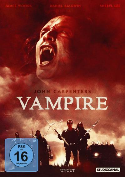 John Carpenters Vampire - Uncut
