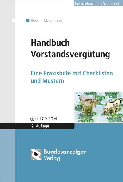 Handbuch Vorstandsvergütung
