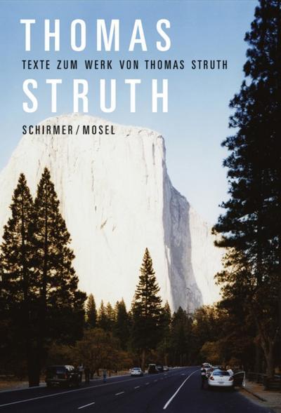 Writings on Thomas Struth