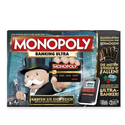 Monopoly Banking Ultra (Spiel)