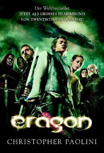 Eragon: Das Vermächtnis der Drachenreiter - Roman zum  Film