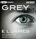 Grey - Fifty Shades of Grey von Christian sel ...