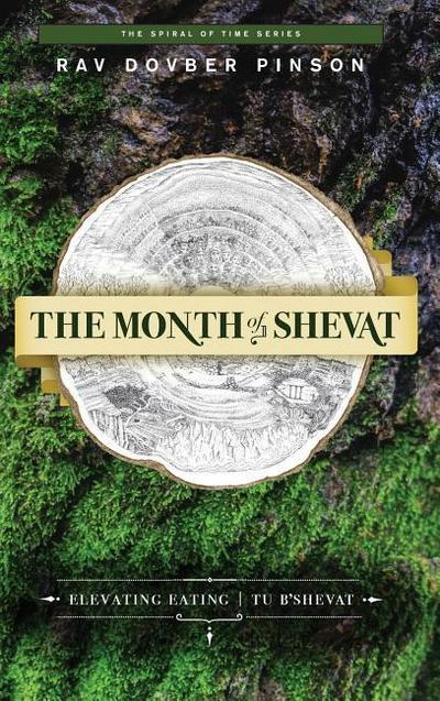 The Month of Shevat: Elevated Eating - Tu B'Shevat