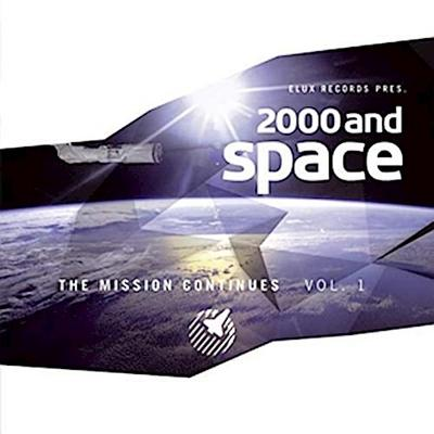 2000 And Space-The Mission C