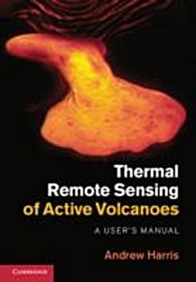 Thermal Remote Sensing of Active Volcanoes