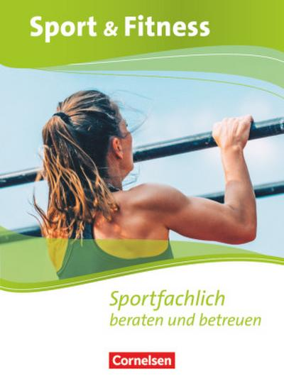 Sport & Fitness. Schülerbuch mit Webcode