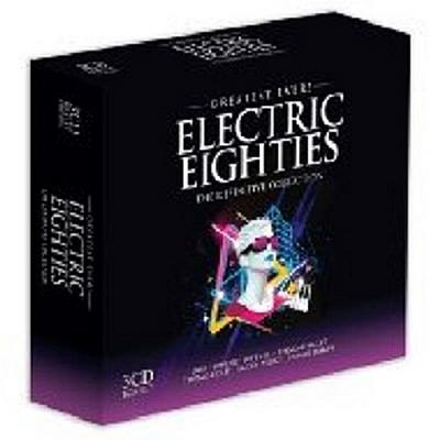 Greatest Ever Electric