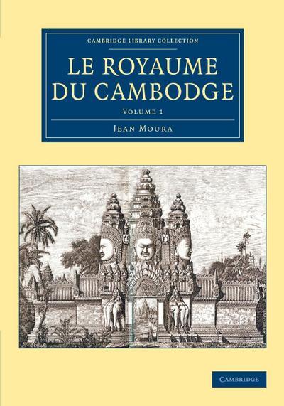 Le Royaume Du Cambodge