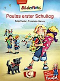 Bildermaus - Meine beste Freundin Paula: Paulas erster Schultag